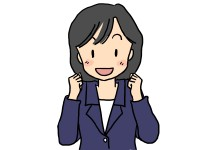 美容系の女性営業マン募集!